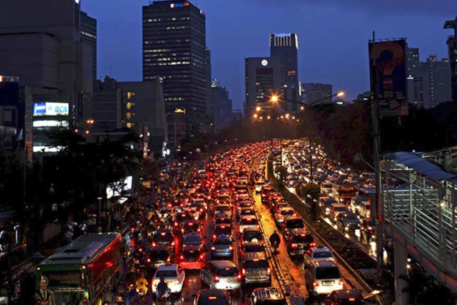 most-congested-cities-in-the-world