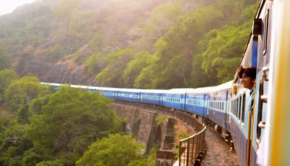 American-Girl-in-India-My-First-Train-Journey